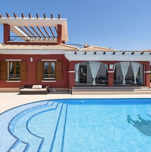 Alluring Villa In Finestrat With Swimming Pool photos Exterior
