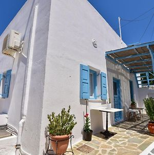 Holiday Home Milos Island photos Exterior