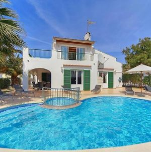 Villa In Cala'N Blanes Sleeps 9 Includes Swimming Pool Air Con And Wifi 3 photos Exterior
