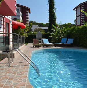 Antalya Belek Private Villa Private Pool 4 Bedrooms Close To Beach Park - Land Of Legends photos Exterior