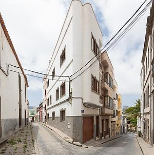New Duplex With Rooftop Next To Arucas Cathedral photos Exterior