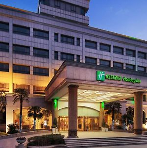 Holiday Inn Zhengzhou photos Exterior