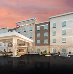 Best Western Plus St. Louis Airport Hotel photos Exterior