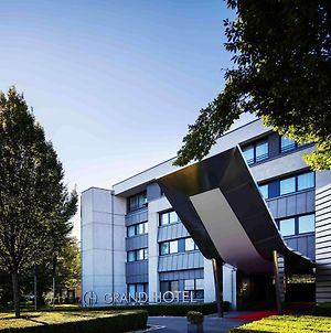 Grand Hotel Bregenz - Mgallery Hotel Collection photos Exterior