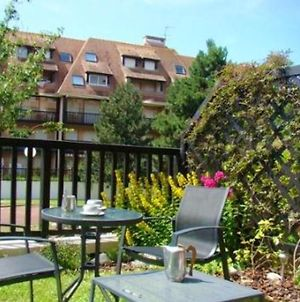 Studio In Villers Sur Mer With Enclosed Garden And Wifi photos Exterior