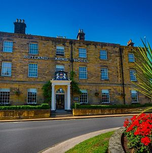 The Rutland Arms Hotel, Bakewell, Derbyshire photos Exterior