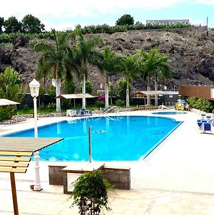 Luxury Apartment With Pool And Views In Los Gigantes, Tenerife photos Exterior