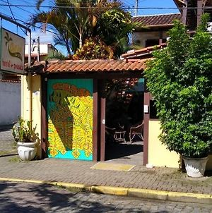 Chill Inn Paraty Hostel & Pousada photos Exterior