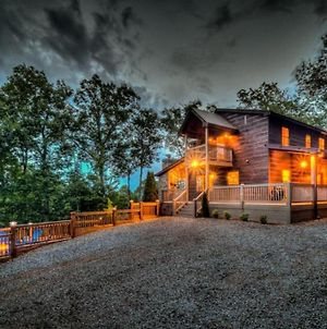 King Daddy Lodge By Escape To Blue Ridge photos Exterior