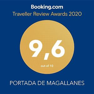 Portada De Magallanes photos Exterior