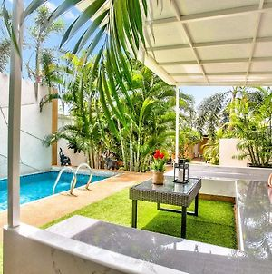 Luxury Pool Villa Pattaya - Oasis 1 photos Exterior