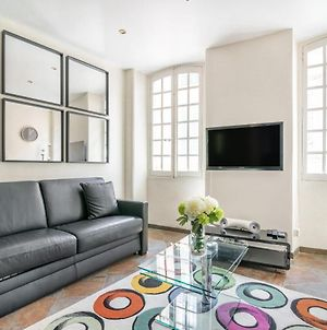Fabulous And Modern Family Apt In Croisette By Guestready photos Exterior