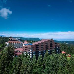 Poiana Brasov Alpin Resort Apartment photos Exterior