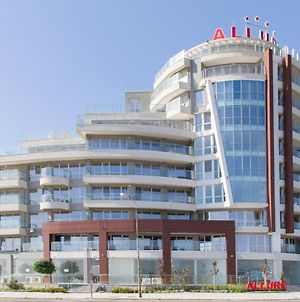 Apart Allure Dobi photos Exterior