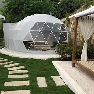 Areca Glamping Spa photos Exterior