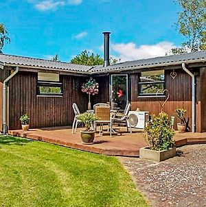 Holiday Home Slagelse Xxxii photos Exterior