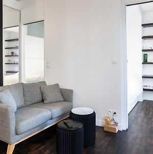 Superb Bright Apartment 5Min From Paris photos Exterior
