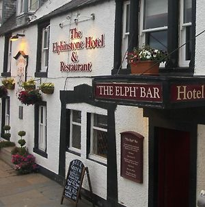 The Elphinstone Hotel photos Exterior
