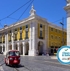 Pousada De Lisboa - Small Luxury Hotels Of The World photos Exterior