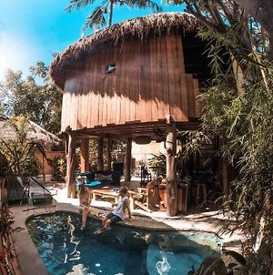 Gili Treehouses photos Exterior