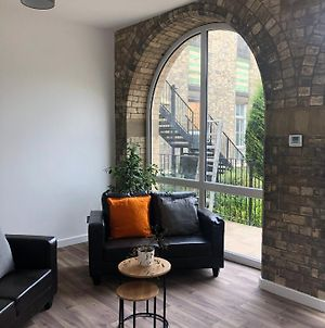 Endsleigh Chapel Serviced Apartments Hull Serviced Apartments Hsa photos Exterior
