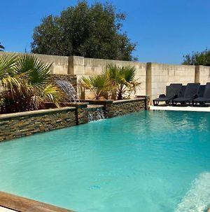 Ta Lucija - Luxurious 6 Bedroom/En Suite Villa - Pool / Ac photos Exterior