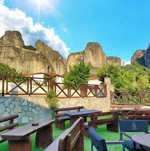 Tsikeli Hotel Meteora - Adults Only photos Exterior