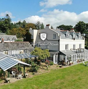 Great Trethew Manor Hotel & Restaurant photos Exterior