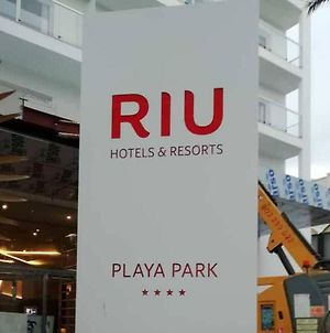 Hotel Riu Playa Park photos Exterior