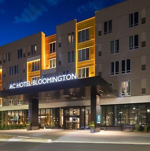 Ac Hotel By Marriott Bloomington Mall Of America photos Exterior