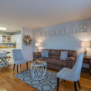 Nashville Chic 10Min From Downtown! photos Exterior