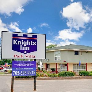 Knights Inn - Park Villa Motel, Midland photos Exterior