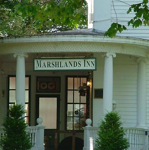 Marshlands Inn photos Exterior
