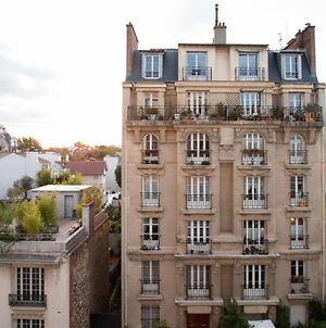 Nice Cozy Apartment On The Slopes Of Montmartre photos Exterior