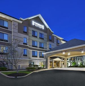 Staybridge Suites Columbia-Highway 63 & I-70 photos Exterior
