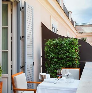 J.K. Place Roma - The Leading Hotels Of The World photos Exterior