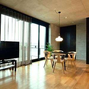 Modern 1 Bedroom Apartment In Trendy Nordhavn photos Exterior