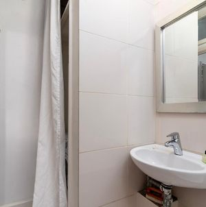 Fantastic 1Br Flat In East London For 2 Guests! photos Exterior