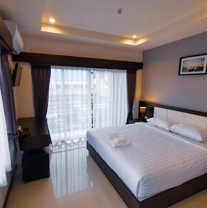 The Cottage Hotel Udon Thani photos Exterior