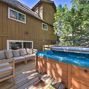 Mountain Haven With Game Room, 4 Mi To Lake! photos Exterior