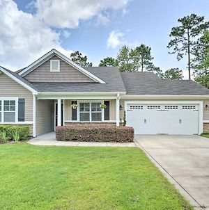 Charming Home With Yard Less Than 6Mi To N Topsail Beach photos Exterior