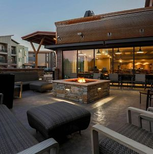 Springhill Suites By Marriott Truckee photos Exterior