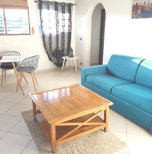 House With One Bedroom In Petit Bourg With Shared Pool Enclosed Garden And Wifi 20 Km From The Beach photos Exterior