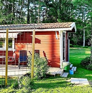 Holiday Home Ekero photos Exterior