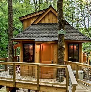 The Willow In Treehouse Grove At Norton Creek photos Exterior