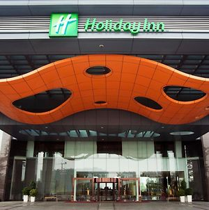 Holiday Inn Changzhou Wujin, An Ihg Hotel photos Exterior
