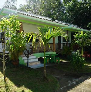 Ban Phor Koh Kood - Tropical Garden Bungalow photos Exterior