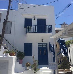 Beautiful And Spacious 3 Bedroom House In The Heart Of Mykonos! photos Exterior