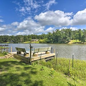 Lake & Golf Retreat With Dock & 2 Luxe Decks! photos Exterior