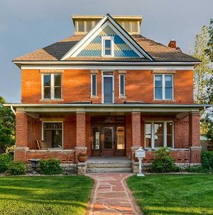 Historic Downtown Loveland Home With Private Patio! photos Exterior